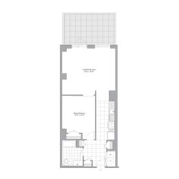 Floor Plan A09A